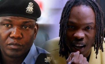 Checkout Seven Takeaways From Naira Marley's Live Chat With Police