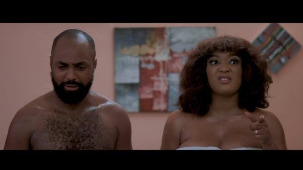 DOWNLOAD The Boy Is Mine – 2020 Latest Nollywood Movie
