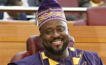 Desmond Elliot Made A Strong Push For Social Media Regulation In House Of Assembly (WATCH)
