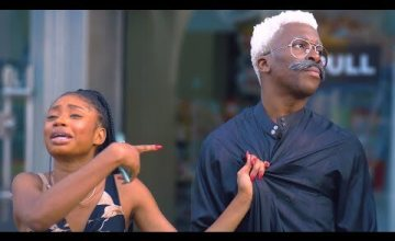 COMEDY: Twyse – Daddy Goes To Prison