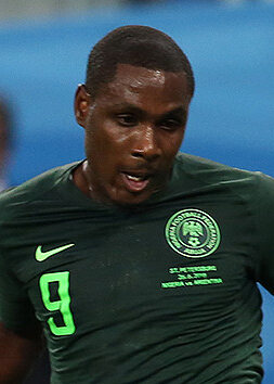 EndSARS: 'I am Ashamed of the Nigerian Government,' Odion Ighalo