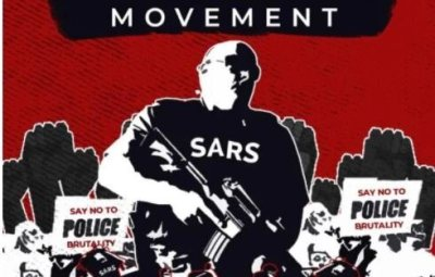 Two Reportedly Shot Dead By The Police In Ogbomoso During EndSARS Proest (Graphic Video)