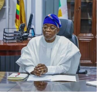 Breaking News: Oyetola Declares Another 24-hour Curfew In Osun