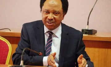 Trump Vs Joe Biden: US Election Has Exposed America's Imperfections – Shehu Sani