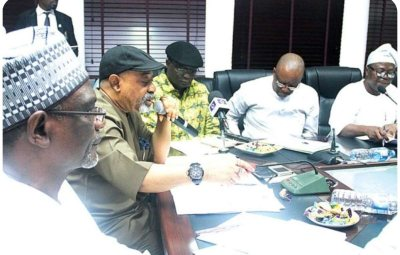 We Won't Go Back To Classes On Empty Stomachs – ASUU