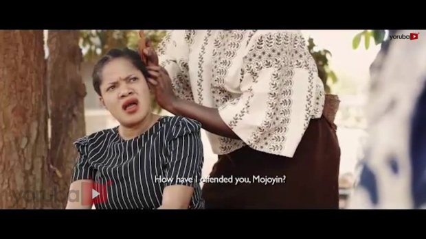 DOWNLOAD: Abeke – Latest Yoruba 2020 Movie