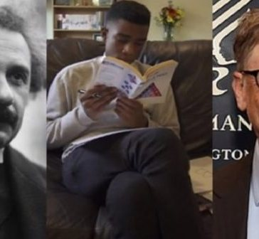 Black Kids with the highest IQs in the world, one beats einstein and bill gates