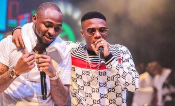 Davido's Crew Sends Death Threats to Wizkid's Associates Abroad, Investigative Journalist Reveals