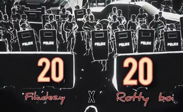 Filadezy ft. Rotty Boi - 2020