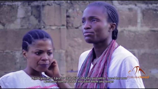 DOWNLOAD: Kusoro – 2020 Latest Yoruba Movie