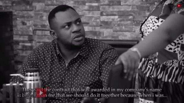 DOWNLOAD: Matanga Part 3 – 2020 Latest Yoruba Movie