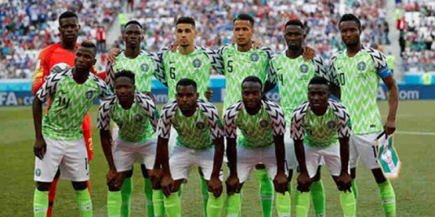 Musa, Iheanacho Others Arrive Super Eagles Camp Ahead of AFCON Clash