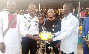 The Cult Awards In Circulation Are Fake – Polytechnic Offa SUG
