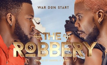 COMEDY: Broda Shaggi – The Robbery