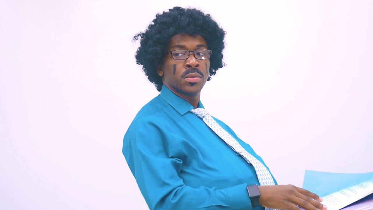 COMEDY: Twyse – This Won't End Well (Class Palava)