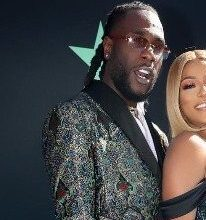Burna Boy Accused of Cheating on Girlfriend, Stefflon Don