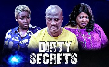 DOWNLOAD: Dirty Secrets – 2020 Nollywood Movie