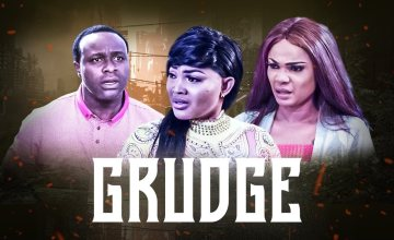 DOWNLOAD: Grudge – 2020 Latest Yoruba Movie