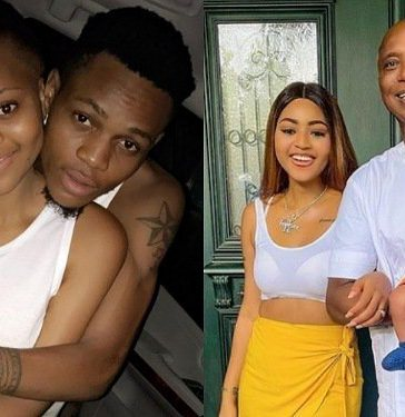 Regina Daniels' Brother Offers to Marry Her if Ned Nwoko Takes another Wife