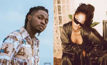 Mr Eazi Confirms Nigerian Singers Omah Lay And Tems Have Been Released From Police Custody In Uganda