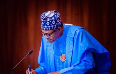 Buhari Govt To Offer Nigerians Earning N30,000 Monthly Houses