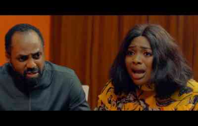 DOWNLOAD Not Just Enough – 2021 Nollywood Movie