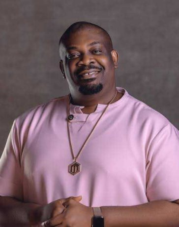 Don Jazzy joins stingy men association of nigeria