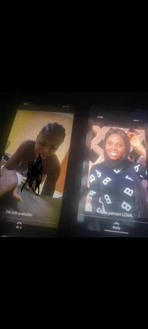 +18 Leak Sextape Video Of Lautech Student That Skyrocketed The Internet (VIDEO)