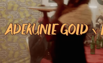 VIDEO: Adekunle Gold ft. Patoranking – Pretty Girl