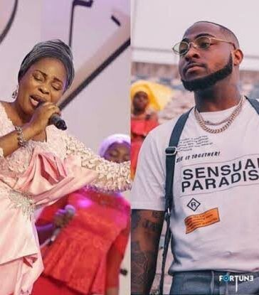 Davido and Tope Alabi to feature in church thanksgiving