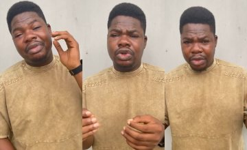 Mr Macaroni Addresses Arrest, Reveals They Were Beaten And Threatened (See Video)