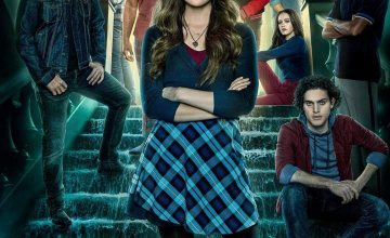 COMPLETE EPISODE: Legacies Season 3 Episode 5 (S03E05) - This Is What It Takes