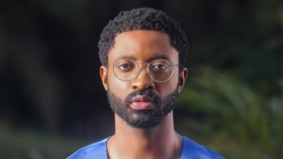 NBC Bans Ric Hassani's Song 'Thunder Fire You', Singer Reacts