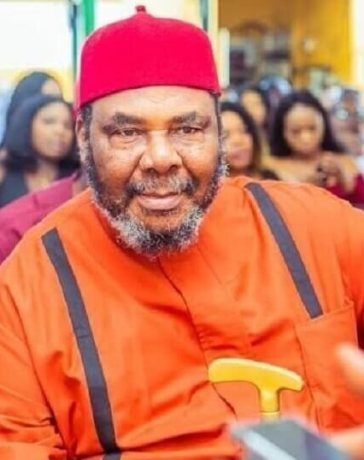 If your husband cheats, buy him condoms, Pete Edochie Says