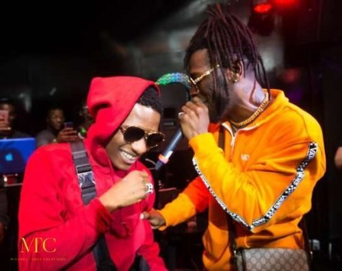 Nigerians React Angrily As Federal Government Congratulates Wizkid and Burna Boy Over Grammy Win