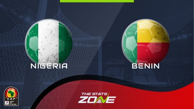 Nigeria vs Benin – When is the Game and How Can I watch?