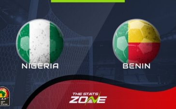 Nigeria vs Benin When is the Game and How Can I watch