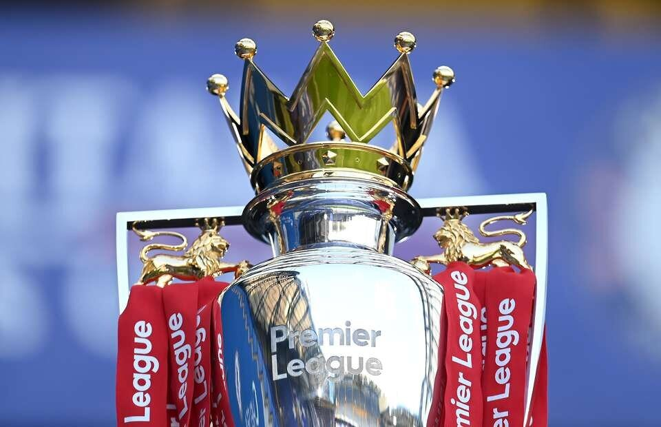 See The Final English Premier League Top Four as Predicted by Super Computer