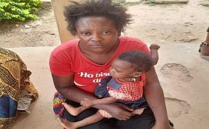 """""""I Killed My Mother Because A Pastor Said She Is A Witch"""" – Suspect Reveals"""
