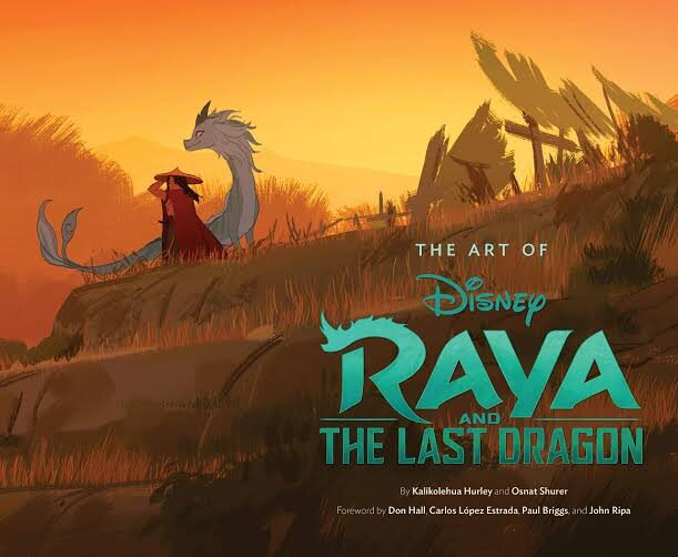 FULL MOVIE: Raya and the Last Dragon (2021)