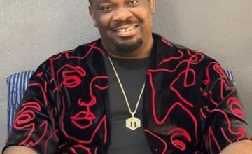 Update! Don Jazzy's Ex-Wife Reacts To Marriage News