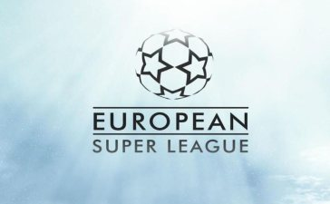 European Super League Format as 12 Founding Clubs Break Away From UEFA To Start New Competition
