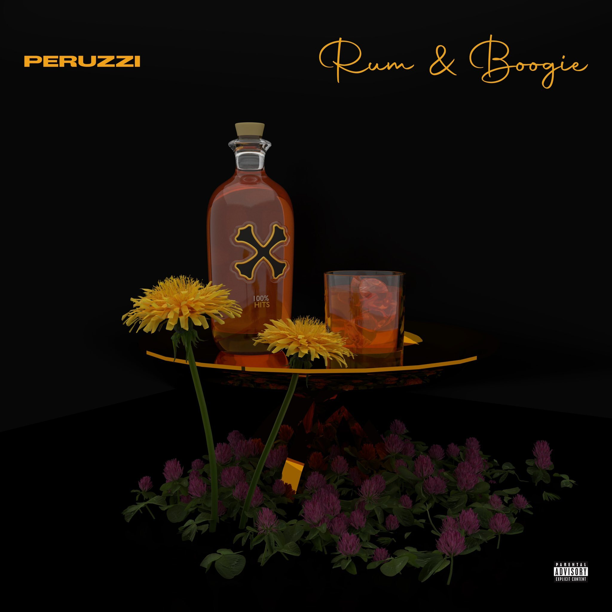 Peruzzi - Feeling Good