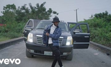 VIDEO: Legendary Styles – Loose Guard (I See, I Saw)