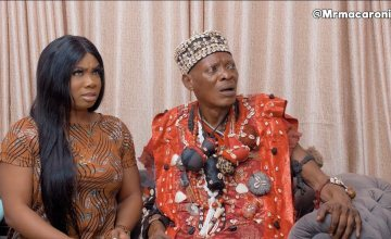 COMEDY: Mr Macaroni – Motunde Has Been Jazzed