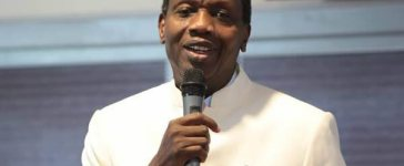 Prayers Will Help End Banditry – Pastor Adeboye