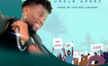 Uncle Azeez - Shotan