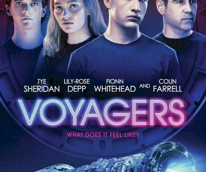 FULL MOVIE: Voyagers (2021)