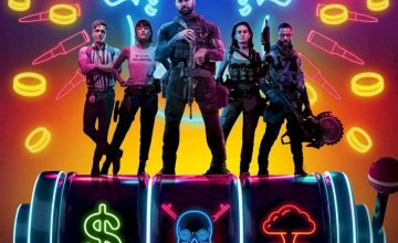 FULL MOVIE: Army Of The Dead (2021)