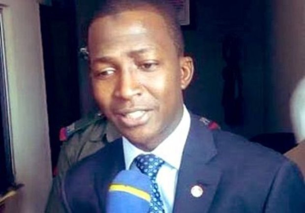 Expose Any Corruption You See – EFCC Charges NYSC